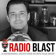 Radio Blast with Todd Lewandowski (1/7/2016)