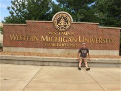 Game 29: #5 Michigan State Spartans @ Western Michigan Broncos