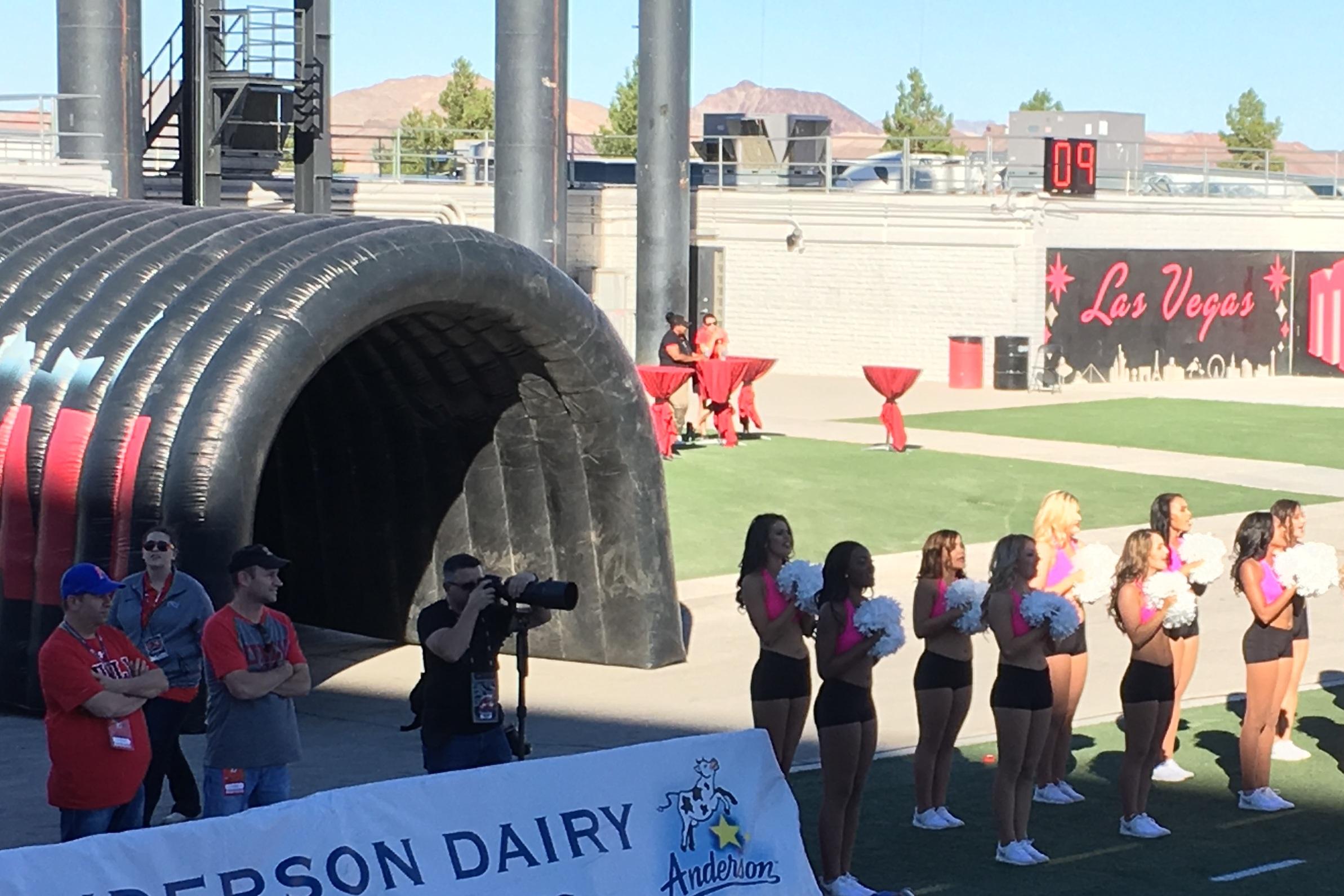 Game 39: Utah State Aggies @ UNLV Rebels