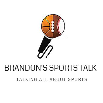 Brandon's Sports Talk (1/28/2021)